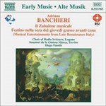 CD Late Renaissance Music (Importado)