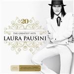 CD - Laura Pausini - 20 The Greatest Hits - Italiano (2 Discos)
