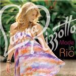 CD Laura Rizzoto - Made In Rio