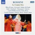 CD Le Comte Ory (Importado)