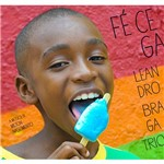 CD - Leandro Braga - Fé Cega