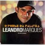 CD Leandro Marques o Poder da Palavra
