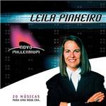 CD Leila Pinheiro - Novo Millennium