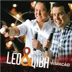 CD Léo & Giba - Vibração