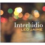 Cd Leo Jaime - Interlúdio