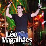 CD Léo Magalhães - ao Vivo