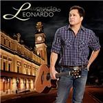 CD Leonardo - Alucinação