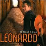 CD Leonardo - de Corpo e Alma