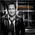 CD - Leonardo - Vivo Apaixonado