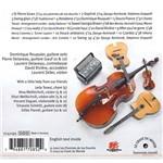 CD Les Pommes de Ma Douche - Y Va Tomber Des Cordes (Importado)