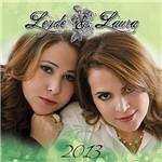 CD - Leyde & Laura - 2013