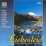 CD Liebesleid (Importado)