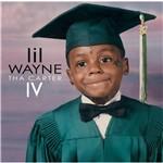 CD Lil Wayne - Tha Carter IV