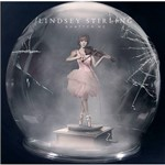 CD - Lindsey Stirling: Shatter me