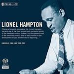CD Lionel Hampton - Supreme Jazz (Importado)
