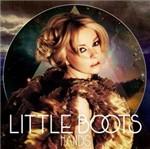 CD Little Boots - Hands