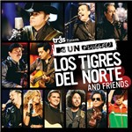 CD Los Tigres Del Norte - MTV Unplugged Los Tigres Del Norte