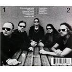 CD Lou Reed & Metallica - Lulu (Duplo)