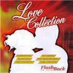Cd Love Collection Flash Back ao Vivo