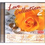 Cd Love Collection Vol. 2