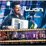 CD Luan Forró Estilizado - em Casa