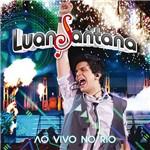 CD Luan Santana - ao Vivo no Rio