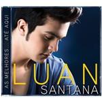 CD Luan Santana - as Melhores ... Até Aqui (Incluindo o Amor Coloriu)