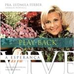 CD Ludmila Ferber a Esperança Vive (Play-Back)