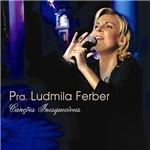 CD Ludmila Ferber - Canções Inesquecíveis