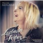CD - Ludmila Ferber - Pra me Alegrar