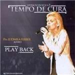 CD Ludmila Ferber Tempo de Cura (Play-Back)