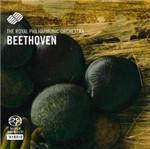 CD Ludwig Van Beethoven - Klavierkonzert (Importado)
