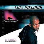 CD Luiz Melodia - Novo Millennium