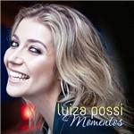 CD - Luiza Possi - Momentos