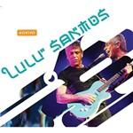 CD Lulu Santos - Série Prime: MTV ao Vivo