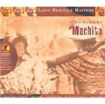 CD Machito - Chacharicha (Importado)
