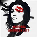 CD Madonna - American Life