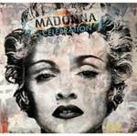 CD Madonna: Celebration