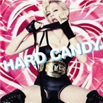 CD Madonna - Hard Candy
