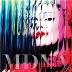 CD Madonna - MDNA (Duplo)