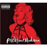 CD - Madonna - Rebel Heart Super Deluxe