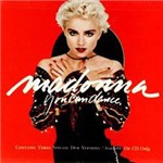 CD Madonna - You Can Dance
