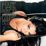 CD - Maite Perroni: Eclipse de Luna - Versão Deluxe Brasil