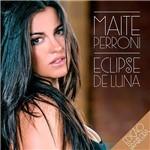 CD - Maite Perroni - Eclipse de Luna