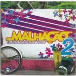 Cd Malhação Internacional - 2007 Volume 2