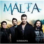 CD Malta - Supernova - 2014