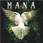 CD Maná - Drama Y Luz