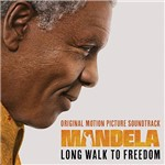 CD - Mandela: Long Walk To Freedom - Trilha Sonora Original do Filme