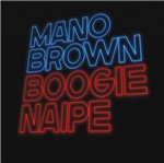 CD Mano Brown - Boogie Naipe