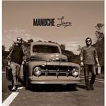 CD - Manuche - Livre